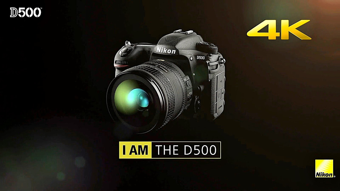 David Fraser Photography | Nikon Software: It's Consistently